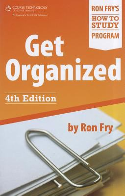 Get Organized cover art