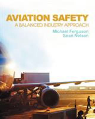 Aviation Safety, Sean M. Nelson (author)