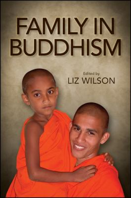 Wilson Family in Buddhism cover art