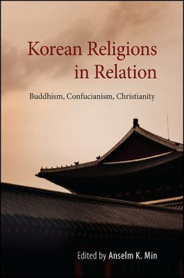 Min Korean Religions cover art