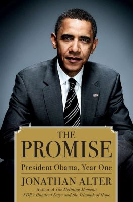 Cover Art The Promise