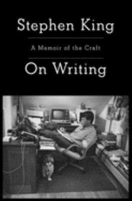 Book Cover For On Writing