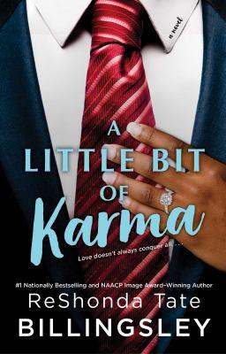 A Little bit of Karma - October
