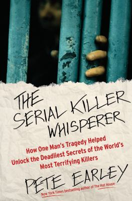 The Serial Killer Whisperer Cover Art