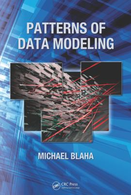 book cover: Patterns of Data Modeling