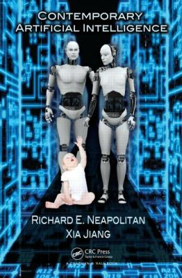 book cover: Contemporary Artificial Intelligence