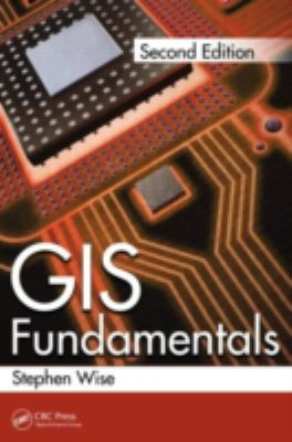 Book Cover : GIS Fundamentals
