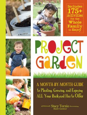 Project garden : by Tornio, Stacy