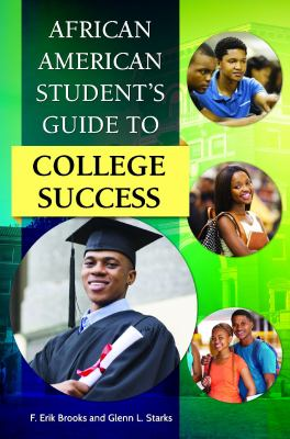 African American Student's Guide to College Success Cover Art