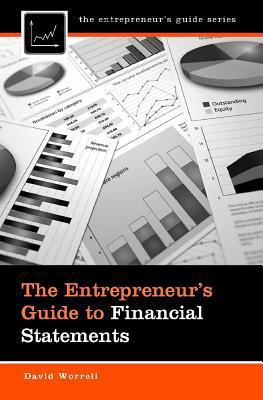 The Entrepreneur's Guide to Financial Statements cover art