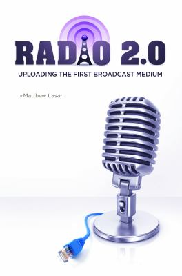 Radio 2. 0 Cover Art