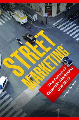 Street Marketing(tm) Cover Art