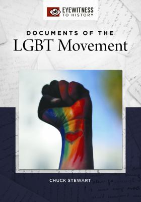 Documents of the LGBT Movement Cover Art