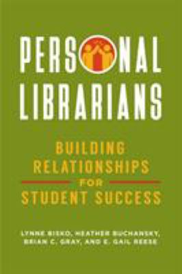 Cover art for Personal Librarians