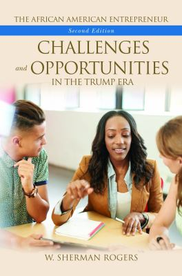 Challenges and Opportunities book jacket