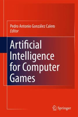 book cover: Artificial Intelligence for Computer Games