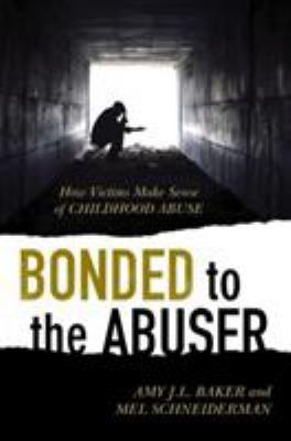 Bonded to the Abuser Cover Art