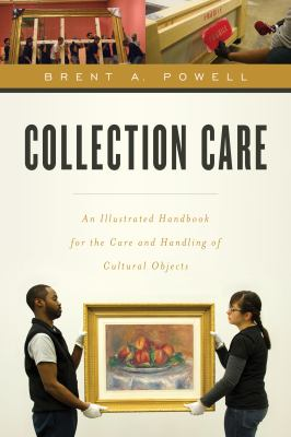 Collection Care, 2015