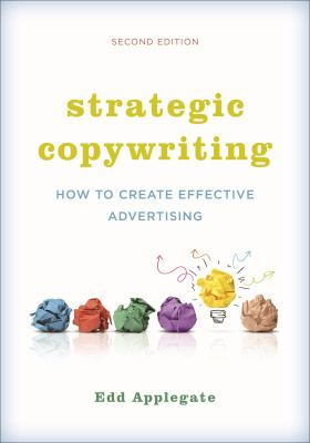 Strategic Copywriting Cover Art