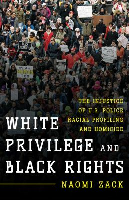 Zack White Privilege cover art