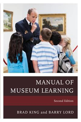 Manual of Museum Learning, 2016