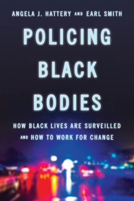 Policing Black Bodies book cover