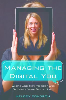 Managing the Digital You Cover Art