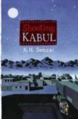 Shooting Kabul Cover Art