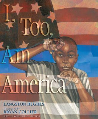 I Too, Am America