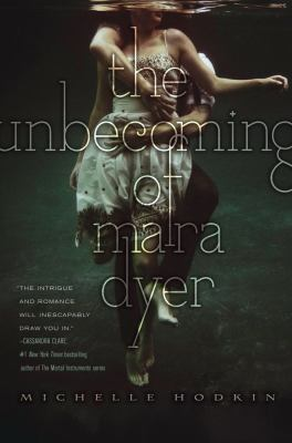 Details about The unbecoming of Mara Dyer