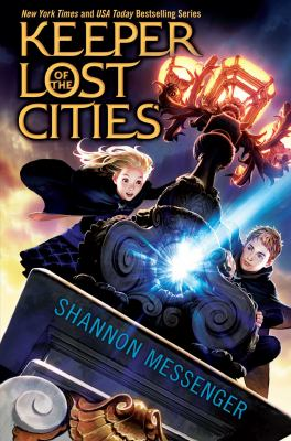 Keep of the Lost Cities