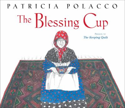 Cover Art for The Blessing Cup