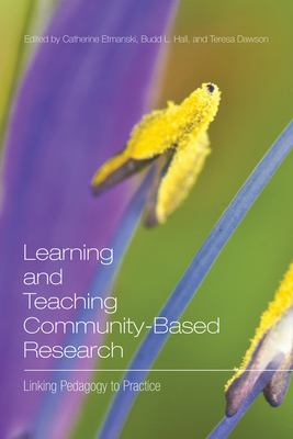 Learning and Teaching Community-Based Research - Opens in a new window