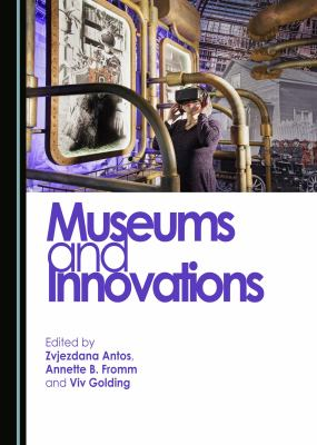 Museums and innovations, 2017