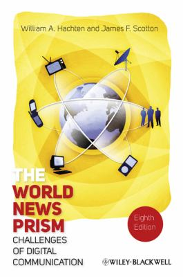 The World News Prism Cover Art