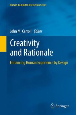 book cover: Creativity and Rationale
