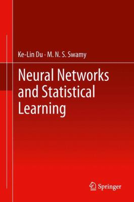 book cover: Neural Networks and Statistical Learning