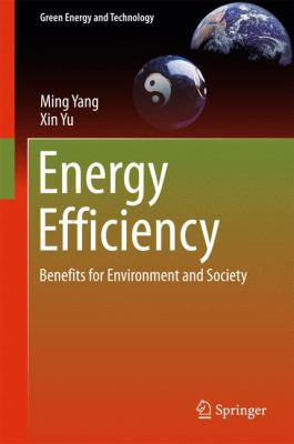 Book Cover : Energy Efficiency
