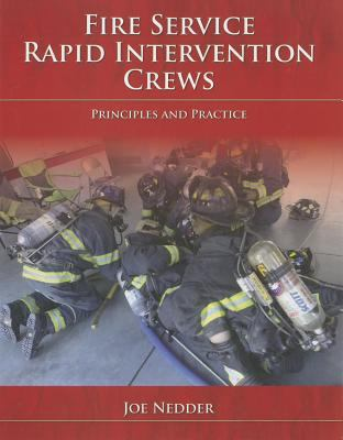 Fire Service Rapid Intervention Crews