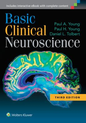 Basic Clinical Neuroscience cover art