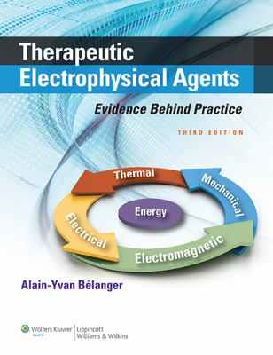 Therapeutic Electrophysical Agents