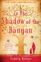 In the Shadow of the Banyan book cover