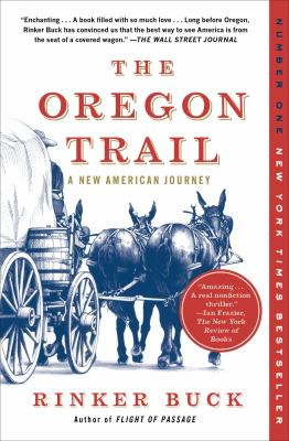 Oregon Trail: An American Journey