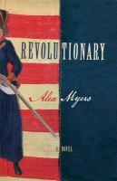 Revolutionary book cover