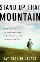Book cover for Stand Up That Mountain