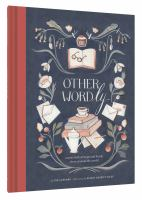 Other wordly book cover