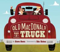 Old MacDonald book cover