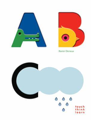 ABC / by Deneux, Xavier,