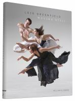 Lois Greenfield book cover