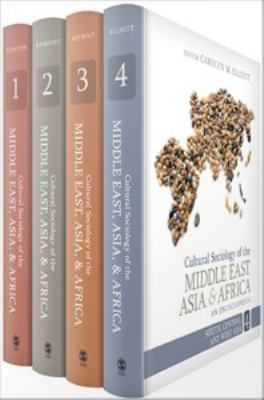 Cultural Sociology of the Middle East, Asia, and Africa